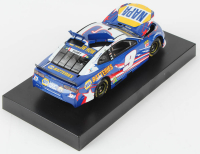 Chase Elliott 2019 NASCAR #9 NAPA Batteries Patriotic - 1:24 Premium Action Diecast Car at PristineAuction.com