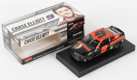 Chase Elliott 2020 NASCAR #9 Hooters - 1:24 Premium Action Diecast Car at PristineAuction.com