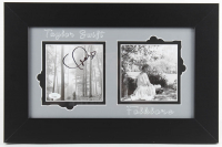 "Taylor Swift Signed 12x17 Custom Framed ""Folklore"" Album Photo Display (JSA COA) at PristineAuction.com"