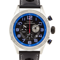 Weil & Harburg Karkin Mens Chronograph Watch at PristineAuction.com