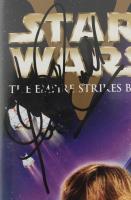 "Clive Revill Signed ""Star Wars Episode V: The Empire Strikes Back"" DVD Cover (PSA Hologram) at PristineAuction.com"