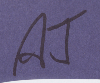 Joe Biden Signed 14x22 Campaign Sign (Beckett LOA) at PristineAuction.com
