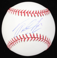 Tyler Glasnow Signed OML Baseball (JSA COA) at PristineAuction.com