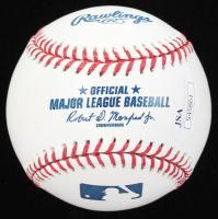 Tyler Glasnow Signed OML Baseball (JSA COA) at PristineAuction.com