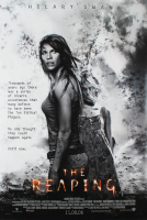 """The Reaping"" 27x40 Original Movie Poster at PristineAuction.com"