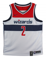 John Wall Signed Wizards Jersey (JSA COA) at PristineAuction.com