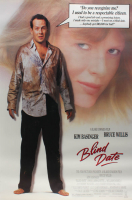 """Blind Date"" 27x40 Original Movie Poster at PristineAuction.com"