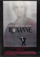 """Roxanne"" 27x40 Original Movie Poster at PristineAuction.com"