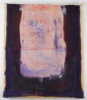 "Tadas Zaicikas ""Sunrise N5"" 30x38 Original Artwork On Unstretched Canvas (PA LOA) at PristineAuction.com"
