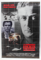 """The Fourth Protocol"" 27x40 Original Movie Poster at PristineAuction.com"