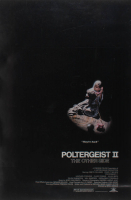 """Poltergeist II"" 27x40 Original Movie Poster at PristineAuction.com"
