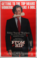 """From The Hip"" 27x40 Original Movie Poster at PristineAuction.com"