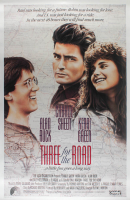 """Three for the Road"" 27x40 Original Movie Poster at PristineAuction.com"