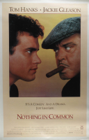 """Nothing In Common"" 27x40 Original Movie Poster at PristineAuction.com"