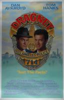 """Dragnet"" 27x40 Original Movie Poster at PristineAuction.com"