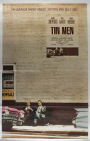 """Tin Men"" 27x40 Original Movie Poster at PristineAuction.com"