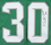 Socrates Brito Signed Game-Used Diamondbacks Jersey (MLB Hologram) at PristineAuction.com