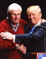 Bob Knight Signed 8x10 Photo (Beckett COA) at PristineAuction.com
