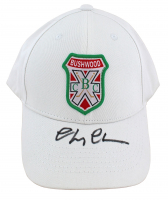 "Chevy Chase Signed ""Caddyshack"" Adjustable Hat (Beckett COA) at PristineAuction.com"