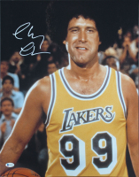 """Chevy Chase Signed """"Fletch"""" 16x20 Photo (Beckett COA) at PristineAuction.com"""