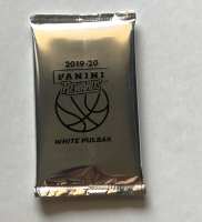 2019-20 Obsidian Basketball Panini Rewards White Pulsar Pack with (4) Cards at PristineAuction.com
