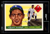 Sandy Koufax 2020 Topps Project 2020 #89 / Naturel (Project 2020 Encapsulated) at PristineAuction.com