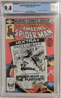 "1981 ""The Amazing Spider-Man Annual"" Issue #15 Marvel Comic Book (CGC 9.4) at PristineAuction.com"