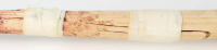 Martin Prado Signed Diamondbacks Game-Used Louisville Slugger Baseball Bat (MLB Hologram) at PristineAuction.com
