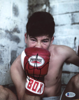 Barry Keoghan Signed 8x10 Photo (Beckett COA) at PristineAuction.com