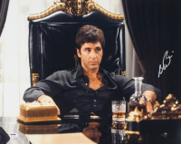 "Al Pacino Signed ""Scarface"" 16x20 Photo (PSA COA) at PristineAuction.com"