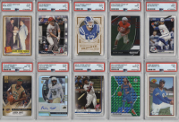 Icon Authentic SPX Series 17 Mystery Box 100+ Cards Per Box at PristineAuction.com