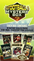 2020 NFL Football Meijer Exclusive Blaster Mystery Box at PristineAuction.com