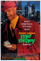 """Mo' Money"" 27x40 Movie Poster at PristineAuction.com"