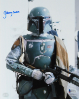 "Jeremy Bulloch Signed ""Star Wars"" 8x10 Photo (Beckett COA) at PristineAuction.com"