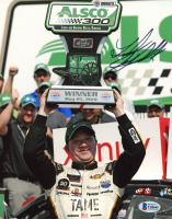 Tyler Reddick Signed NASCAR 8x10 Photo (Beckett COA) at PristineAuction.com