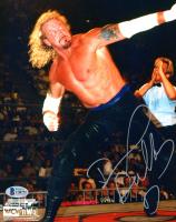 Diamond Dallas Page Signed WWE 8x10 Photo (Beckett COA) at PristineAuction.com