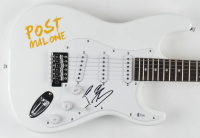 Post Malone Signed Full-Size Electric Guitar (Beckett COA) at PristineAuction.com