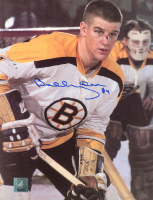 Bobby Orr Signed Bruins 8.5x11 Photo (Orr COA) at PristineAuction.com