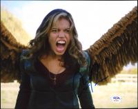 "Ciara Renee Signed ""The Flash"" 8x10 Photo (PSA Hologram) at PristineAuction.com"