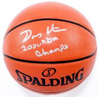 "Gary Payton Signed NBA Game Ball Series Basketball Inscribed ""2006 NBA Champs"" (Fanatics Hologram) at PristineAuction.com"