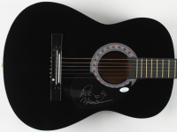 Randy Newman Signed Full-Size Acoustic Guitar (JSA COA) at PristineAuction.com