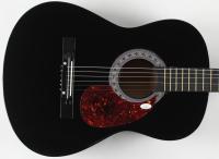 Miranda Lambert Signed Full-Size Acoustic Guitar (JSA COA) at PristineAuction.com