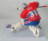 "Carey Price Signed Canadiens 6"" Figurine (JSA Hologram) at PristineAuction.com"