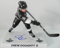 """Drew Doughty Signed Kings LE 6"""" Figurine (JSA Hologram) at PristineAuction.com"""