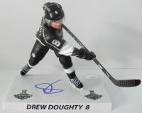 "Drew Doughty Signed Golden Kings LE 6"" Figurine (JSA Hologram) at PristineAuction.com"