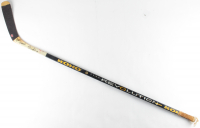 "Rick Tocchet Signed Game Used Koho Full-Size Hockey Stick Inscribed ""Best Wishes"" (YSMS COA) at PristineAuction.com"