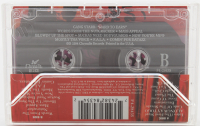 """Guru & DJ Premier Signed Gang Starr Cassette Tape Inscribed """"Stay Strong, Peace"""" (Beckett LOA) at PristineAuction.com"""