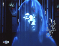 "Clive Revill Signed ""Star Wars: Episode V – The Empire Strikes Back"" 8x10 Photo (Beckett COA) at PristineAuction.com"