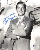 """Pat Boone Signed 8x10 Photo Inscribed """"Your Friend"""" (Beckett COA) at PristineAuction.com"""