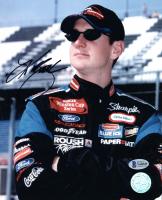Kurt Busch Signed NASCAR 8x10 Photo (Beckett COA) at PristineAuction.com